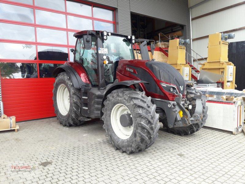 Traktor des Typs Valtra T 214D mit Rüfa, Gebrauchtmaschine in Mainburg/Wambach (Bild 14)