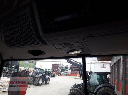 Traktor des Typs Valtra T 214D mit Rüfa, Gebrauchtmaschine in Mainburg/Wambach (Bild 15)