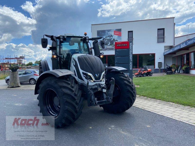 Traktor типа Valtra T 215 D, Neumaschine в Neumarkt / Pölling (Фотография 1)