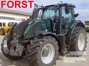 Traktor типа Valtra T 234 A ACTIVE, Gebrauchtmaschine в Calbe / Saale