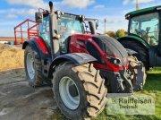 Traktor del tipo Valtra T 234 Active, Gebrauchtmaschine en Kruckow