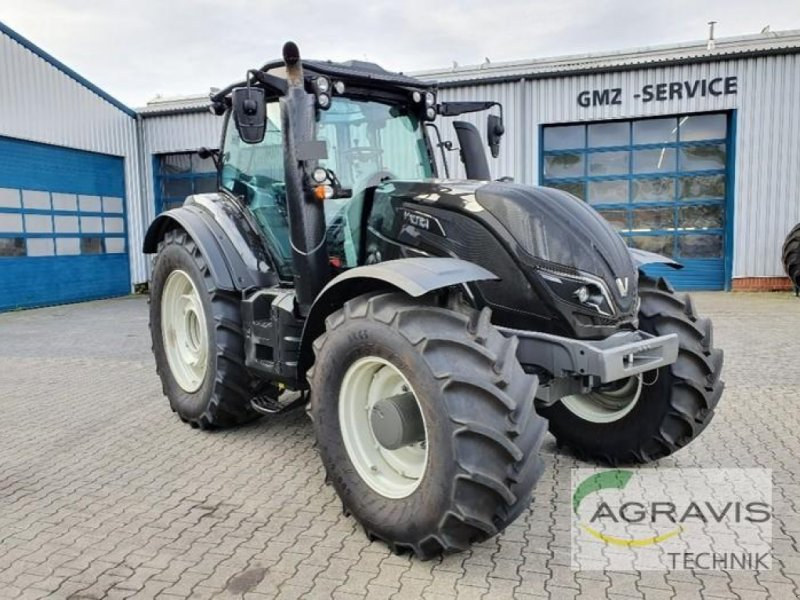 Traktor des Typs Valtra T 234 D DIRECT, Gebrauchtmaschine in Meppen-Versen (Bild 2)