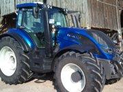 Traktor a típus Valtra T 234 D, Neumaschine ekkor: Bodenwöhr/ Taxöldern