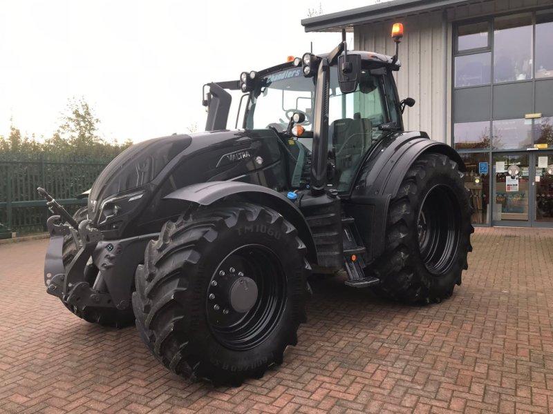 Traktor типа Valtra T 234 D, Neumaschine в Wallingford (Фотография 1)