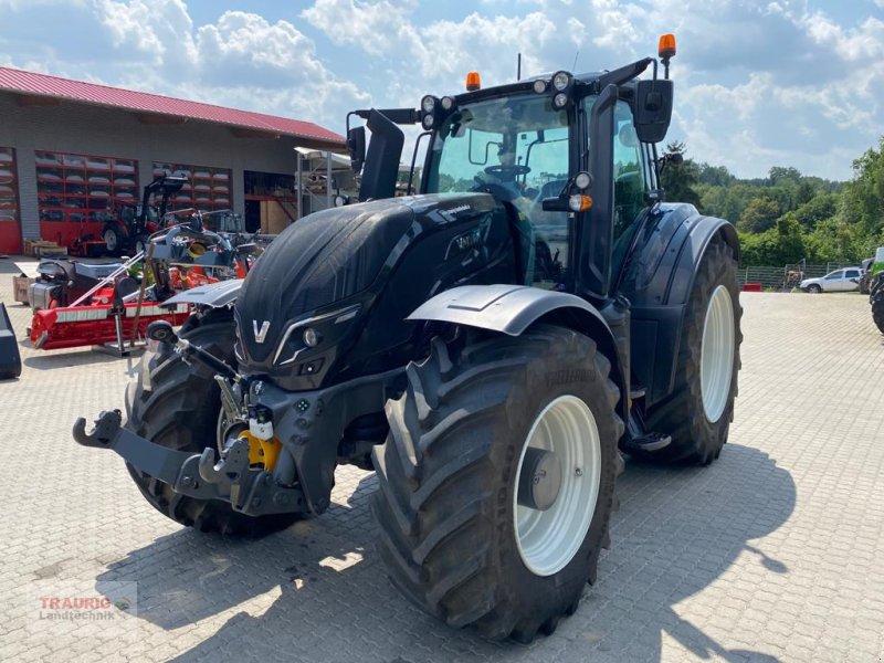 Traktor des Typs Valtra T 234 D, Gebrauchtmaschine in Mainburg/Wambach (Bild 1)