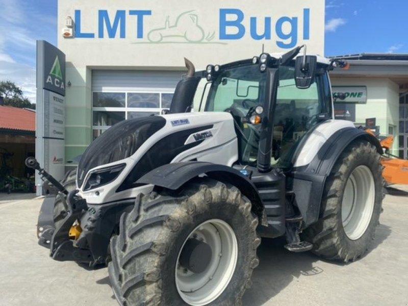 Traktor des Typs Valtra T 234 Direct Smart-Touch, Gebrauchtmaschine in Hürm (Bild 1)