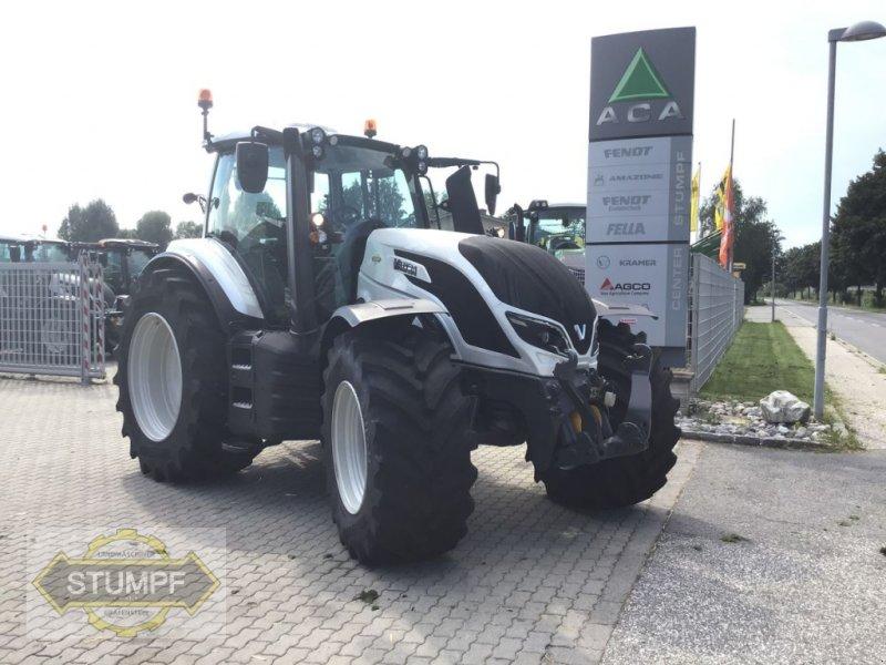 Traktor des Typs Valtra T 234 Direct, Vorführmaschine in Grafenstein (Bild 1)