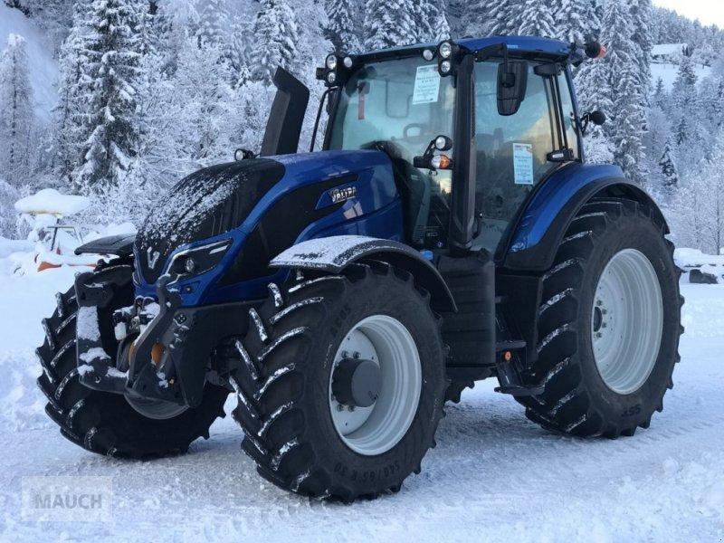 Traktor des Typs Valtra T 234 Direct, Neumaschine in Eben (Bild 1)