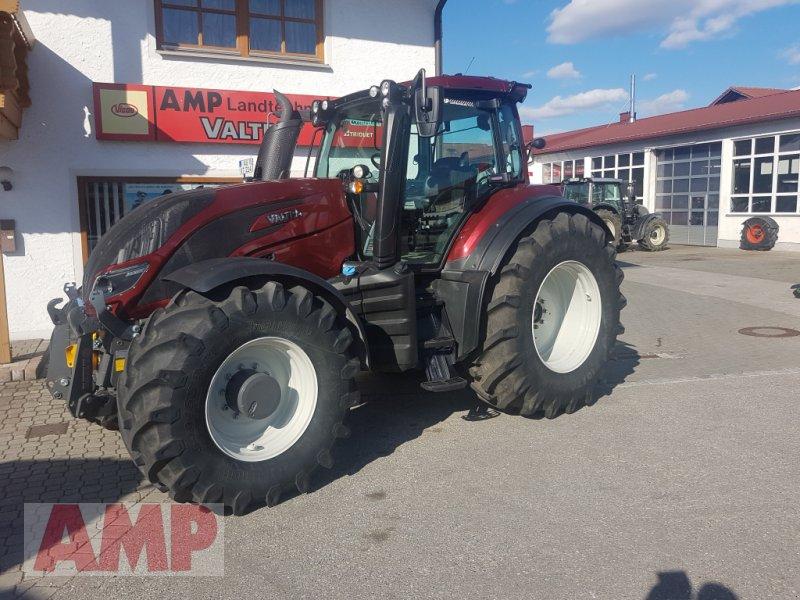 Traktor des Typs Valtra T 234 Direct, Neumaschine in Teising (Bild 1)