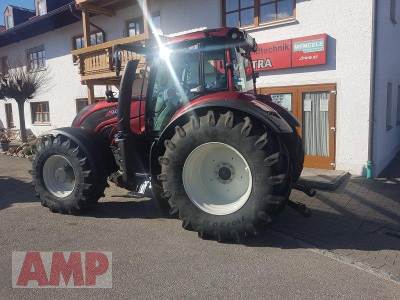 Traktor des Typs Valtra T 234 Direct, Neumaschine in Teising (Bild 7)