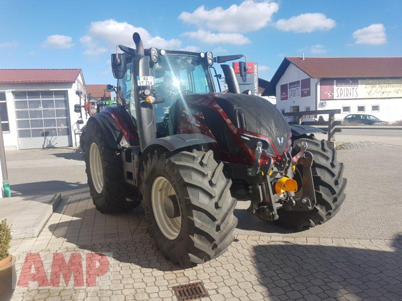 Traktor des Typs Valtra T 234 Direct, Neumaschine in Teising (Bild 9)