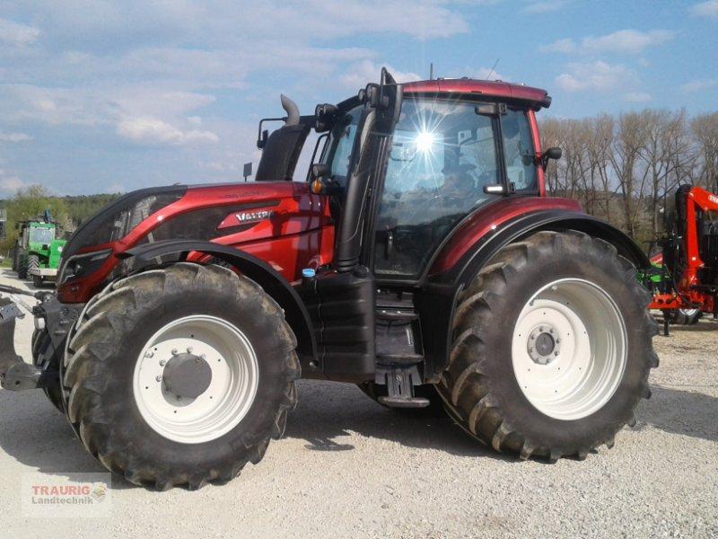 Traktor des Typs Valtra T 234 Smat-Touch, Gebrauchtmaschine in Mainburg/Wambach (Bild 1)