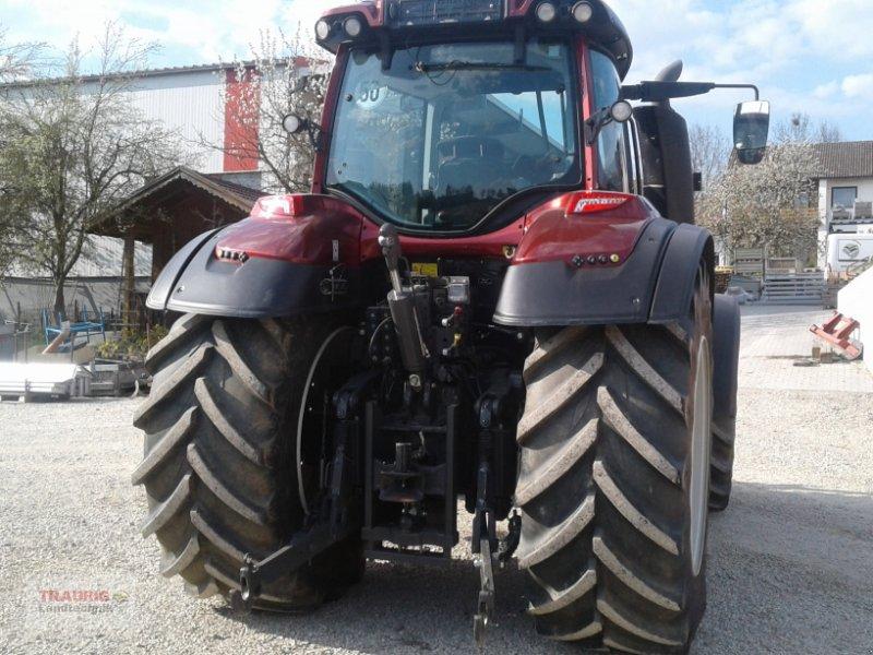 Traktor des Typs Valtra T 234 Smat-Touch, Gebrauchtmaschine in Mainburg/Wambach (Bild 8)