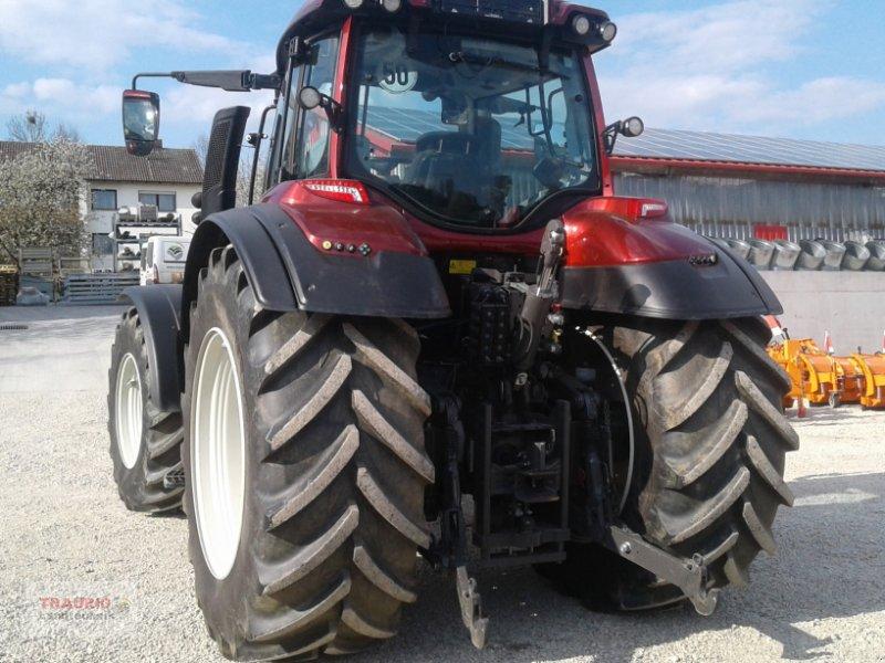 Traktor des Typs Valtra T 234 Smat-Touch, Gebrauchtmaschine in Mainburg/Wambach (Bild 3)