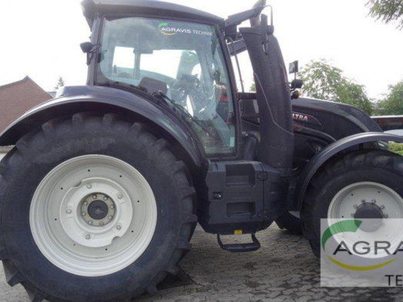 Traktor des Typs Valtra T 234 V VERSU, Gebrauchtmaschine in Uelzen (Bild 2)
