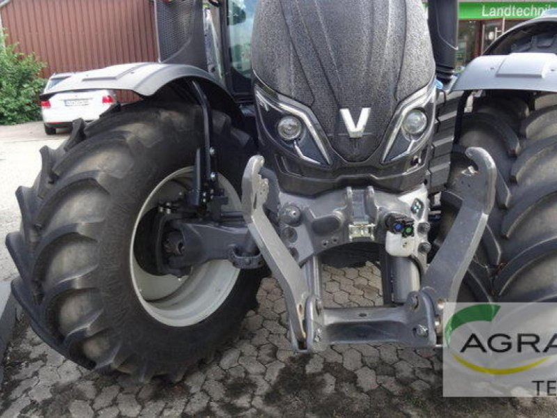 Traktor des Typs Valtra T 234 V VERSU, Gebrauchtmaschine in Uelzen (Bild 6)