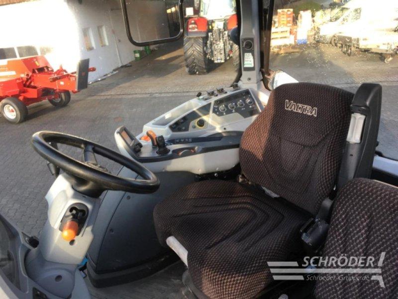 Traktor des Typs Valtra T 234 V, Gebrauchtmaschine in Lastrup (Bild 5)