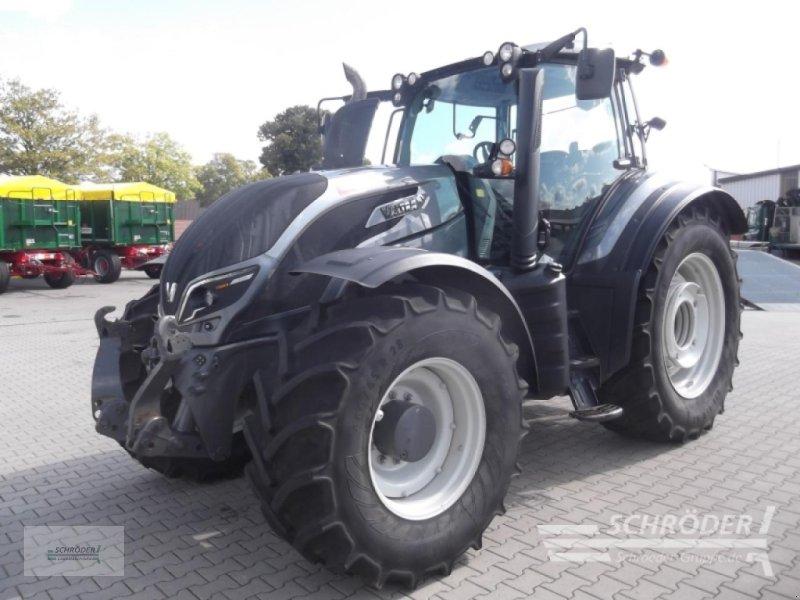 Traktor des Typs Valtra T 234 V, Gebrauchtmaschine in Twistringen (Bild 1)