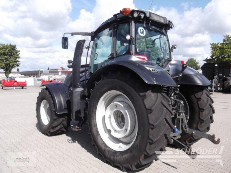 Traktor des Typs Valtra T 234 V, Gebrauchtmaschine in Twistringen (Bild 3)