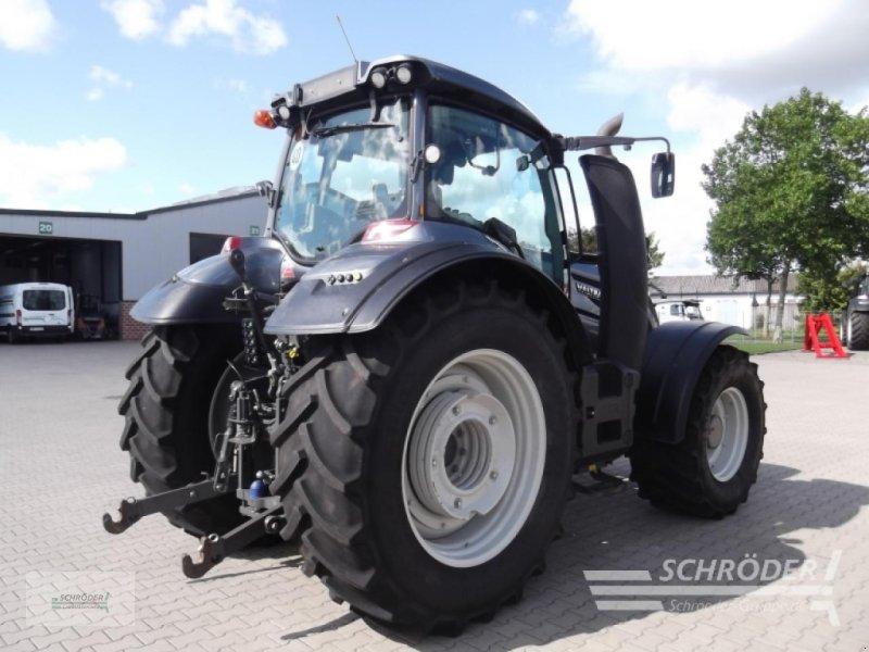 Traktor des Typs Valtra T 234 V, Gebrauchtmaschine in Twistringen (Bild 4)