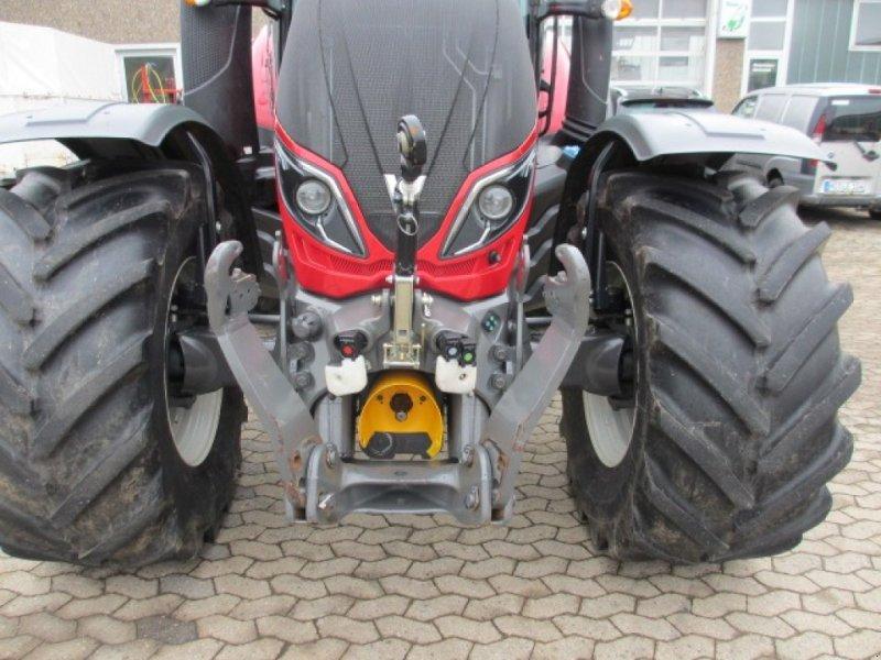 Traktor des Typs Valtra T 234 Versu, Gebrauchtmaschine in Konradsreuth (Bild 6)
