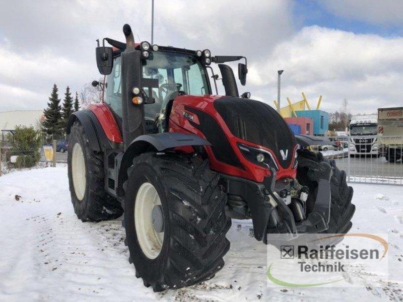 Traktor des Typs Valtra T 234 Versu, Gebrauchtmaschine in Bad Oldesloe (Bild 1)
