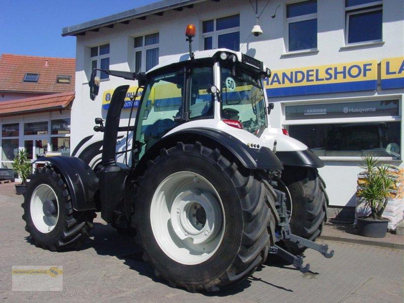 Traktor des Typs Valtra T 234, Gebrauchtmaschine in Bismark (Bild 3)