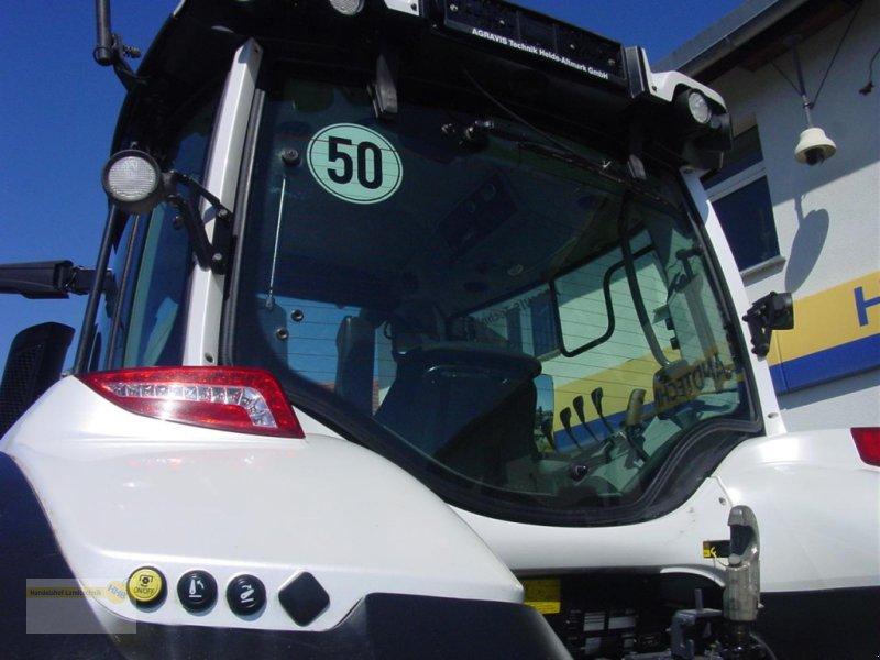 Traktor des Typs Valtra T 234, Gebrauchtmaschine in Bismark (Bild 6)