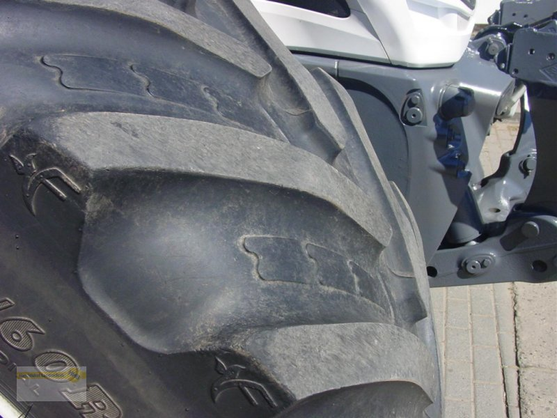 Traktor des Typs Valtra T 234, Gebrauchtmaschine in Bismark (Bild 10)