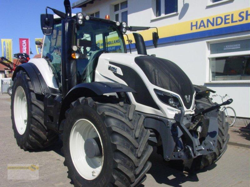 Traktor des Typs Valtra T 234, Gebrauchtmaschine in Bismark (Bild 1)