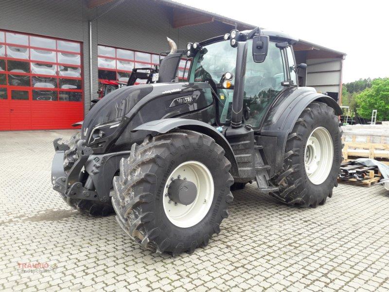 Traktor des Typs Valtra T 234D, Gebrauchtmaschine in Mainburg/Wambach (Bild 1)