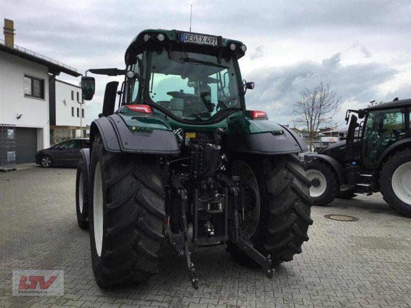 Traktor des Typs Valtra T 254 V Rüfa, Neumaschine in Eggenfelden (Bild 2)