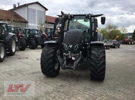 Traktor des Typs Valtra T 254 V Rüfa, Neumaschine in Eggenfelden (Bild 4)
