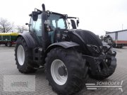 Traktor des Typs Valtra T 254 V SmartTouch, Gebrauchtmaschine in Jade OT Schweiburg