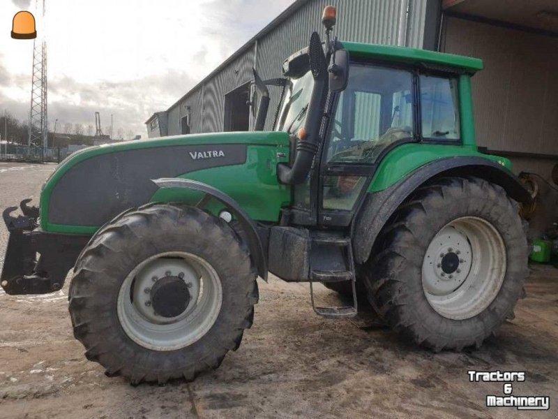 Traktor typu Valtra T150, Gebrauchtmaschine w Zoetermeer (Zdjęcie 1)