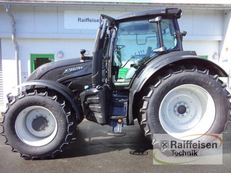 Traktor des Typs Valtra T154A MR 18, Gebrauchtmaschine in Eckernförde (Bild 2)