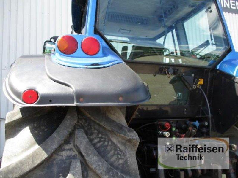 Traktor des Typs Valtra T160, Gebrauchtmaschine in Holle (Bild 7)