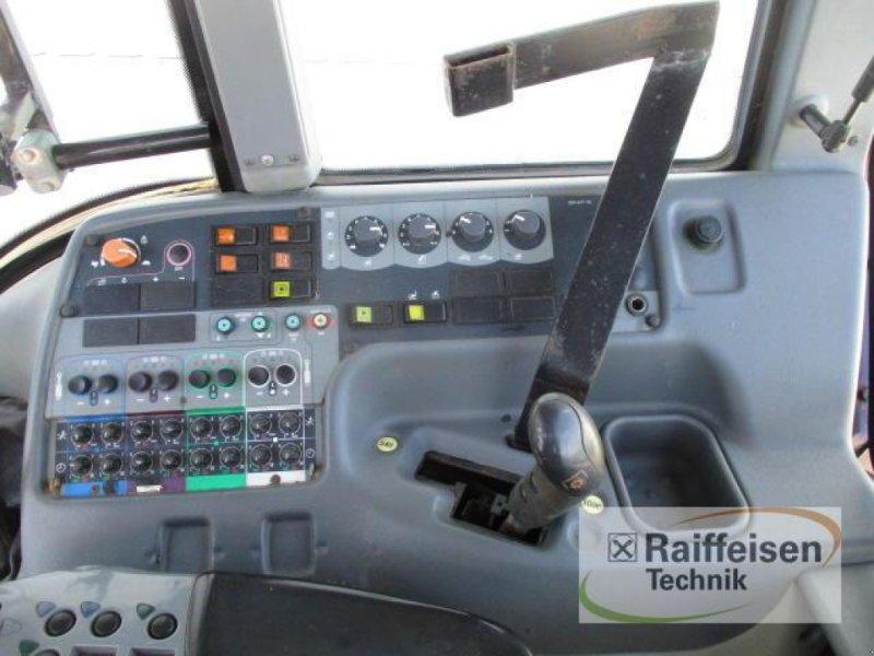 Traktor des Typs Valtra T160, Gebrauchtmaschine in Holle (Bild 12)