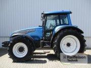 Traktor des Typs Valtra T160, Gebrauchtmaschine in Holle