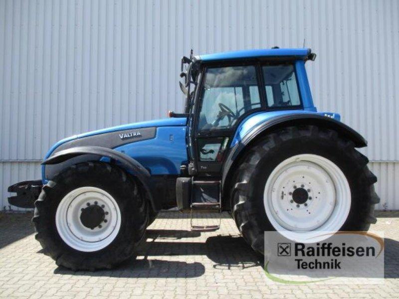 Traktor des Typs Valtra T160, Gebrauchtmaschine in Holle (Bild 1)