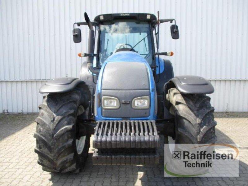 Traktor des Typs Valtra T160, Gebrauchtmaschine in Holle (Bild 3)