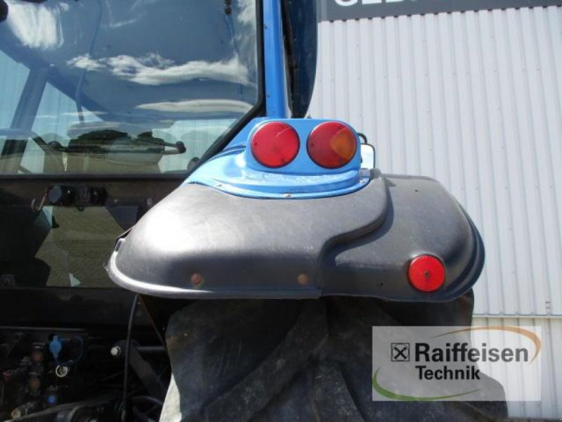 Traktor des Typs Valtra T160, Gebrauchtmaschine in Holle (Bild 8)