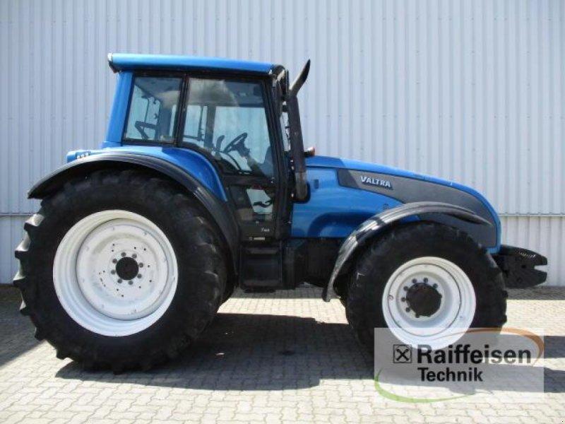 Traktor des Typs Valtra T160, Gebrauchtmaschine in Holle (Bild 2)