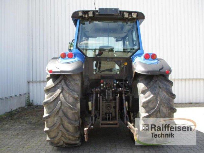 Traktor des Typs Valtra T160, Gebrauchtmaschine in Holle (Bild 4)