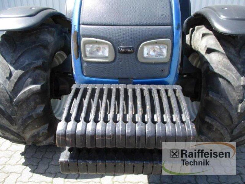 Traktor des Typs Valtra T160, Gebrauchtmaschine in Holle (Bild 5)