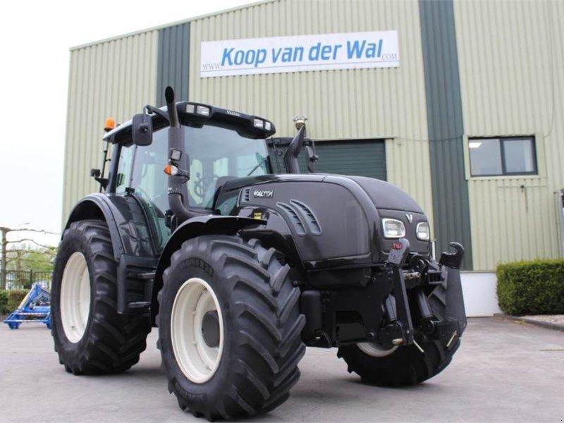 Traktor a típus Valtra T162 Direct, Gebrauchtmaschine ekkor: Bant (Kép 1)