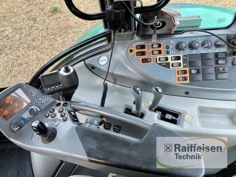 Traktor des Typs Valtra T162 Versu, Gebrauchtmaschine in Eutin (Bild 2)