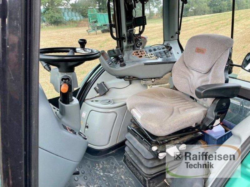 Traktor des Typs Valtra T162 Versu, Gebrauchtmaschine in Eutin (Bild 9)