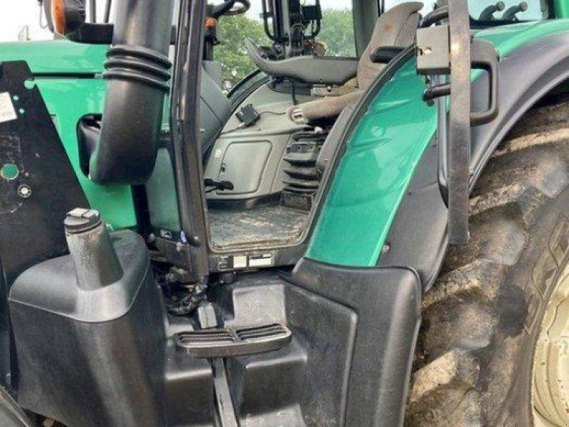 Traktor des Typs Valtra T162 Versu, Gebrauchtmaschine in Eutin (Bild 7)