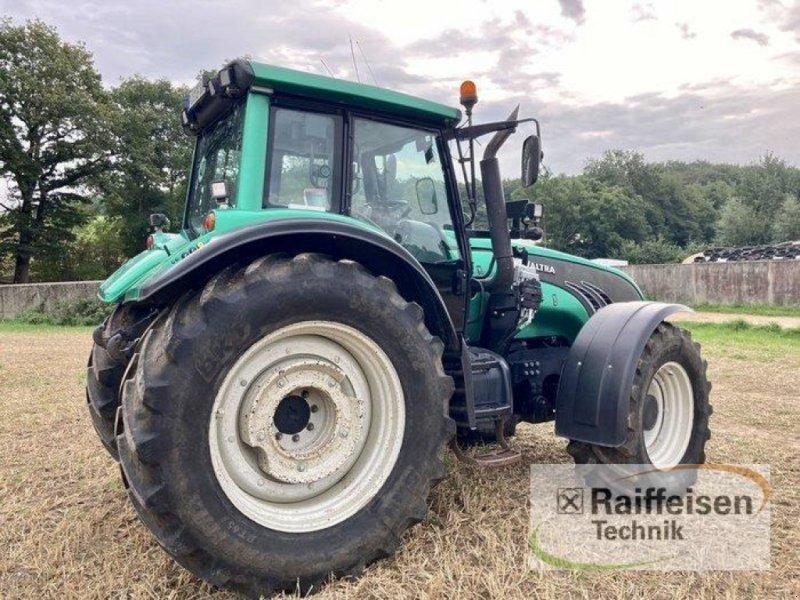 Traktor des Typs Valtra T162 Versu, Gebrauchtmaschine in Eutin (Bild 4)
